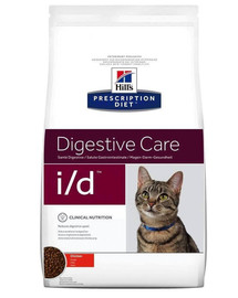 HILL'S Prescription Diet i / d Feline 5 kg