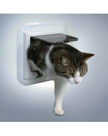 TRIXIE Dvierka pre mačky  do skla
