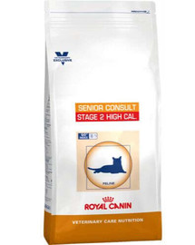 ROYAL CANIN Vet cat senior consult stage 2 high calorie 1.5 kg