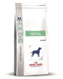 ROYAL CANIN Dog dental 14 kg