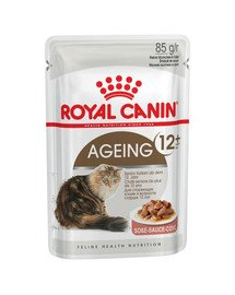 ROYAL CANIN Ageing 12 + 0.085 kg