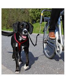 TRIXIE Vodiaci set na bicykel alebo beh