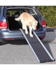 TRIXIE rampa pre psov 38 × 155 cm. 5. 6 kg