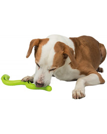 TRIXIE had Snack-Snake, TPR, 14 cm