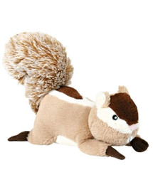 TRIXIE Veverička plyšová 24cm