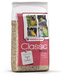 Versele-LAGA Budgies 20 kg - krmivo pre andulky