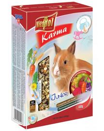 VITAPOL Pokrm pre mladé králiky - junior 300g