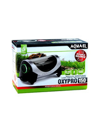AQUAEL Vzduchová pumpa oxypro 150