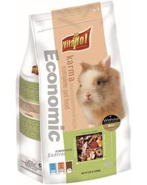 VITAPOL Pokrm pre králika economic 1200g