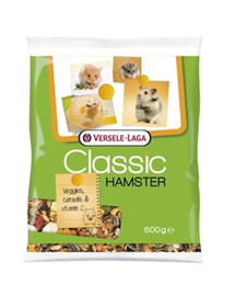 Versele-LAGA Prestige 500g classic hamster - škrečok