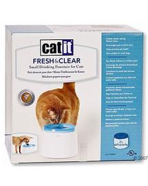 CATIT Fontána pre mačky   2l