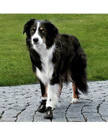 TRIXIE Ochranné topánky Walker Active, L, 2 ks