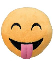 TRIXIE hračka Smiley Tongue 9 cm