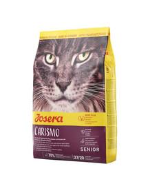JOSERA CAT CARISMO SENIOR 10kg