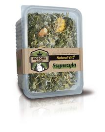 NATURAL-VIT Korona Natury chinchila 70 g
