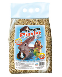 Benek Super Pinio light 10 L