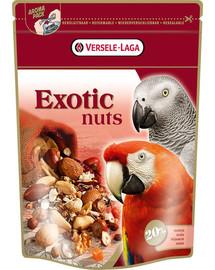 Versele-LAGA Exotic Nuts 750 g Orechová zmes pre veľké papagáje