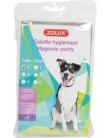 ZOLUX Hygienické nohavičky 3