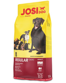 JOSERA JosiDog Regular Adult 5x900 g