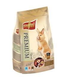 VITAPOL Premium králik 900g