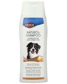 TRIXIE Šampón s prírodným olejom, 250 ml