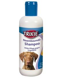 Trixie Šampón s olejom Neem 250 ml