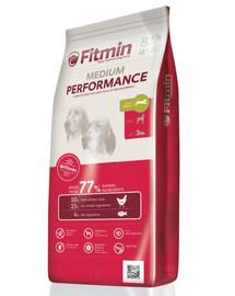 FITMIN Medium performance 3 kg