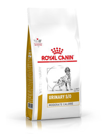 ROYAL CANIN Dog urinary moderate calorie 12 kg
