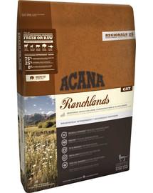 ACANA Ranchlands Cat 5,4 kg