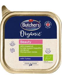 Butcher 's Dog Organic Beauty s morčacím vanička 150g