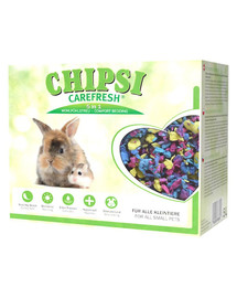 JRS Chipsi CareFresh Confetti 10 l