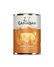 CANAGAN Dog Puppy pre šteňatá  400 g