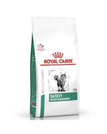 ROYAL CANIN SATIETY Feline 1,5 kg