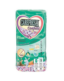 JRS CareFresh Confetti 10 l mix farieb