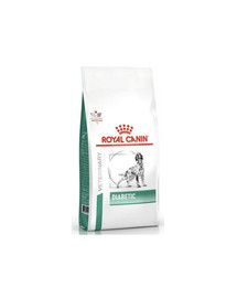 ROYAL CANIN Veterinary Health Nutrition Dog Diabetic 7 kg