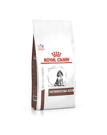 ROYAL CANIN Veterinary Diet Dog Gastrointestinal Puppy 1 kg