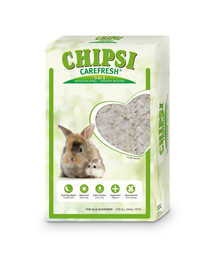 JRS Chipsi CareFresh Pure White 14 l