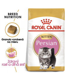 ROYAL CANIN Persian Kitten 10 kg granule pre perzské mačiatka