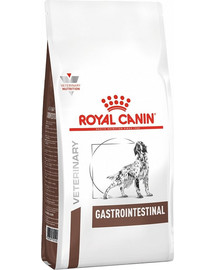 ROYAL CANIN Veterinary Diet Dog Gastrointestinal 15 kg