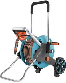 GARDENA Hadicový vozík AquaRoll M Easy - set