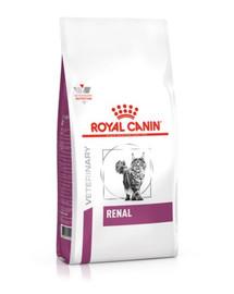 ROYAL CANIN Renal Feline 0.5 kg