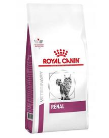 ROYAL CANIN Renal Feline 2 kg