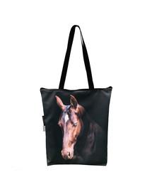 FERA Nákupná taška Kôň