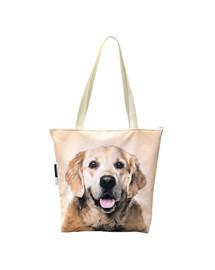 FERA Nákupná taška Golden Retriever