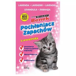 Hygiena a starostlivosť pre mačky