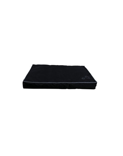 TRIXIE Vankúš drago nylon 90 x 65 x 10 cm čierny