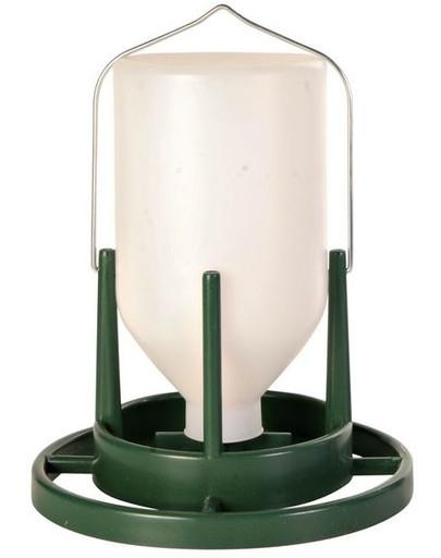 TRIXIE Závesná automatická napájačka 1000 ml / 20 cm