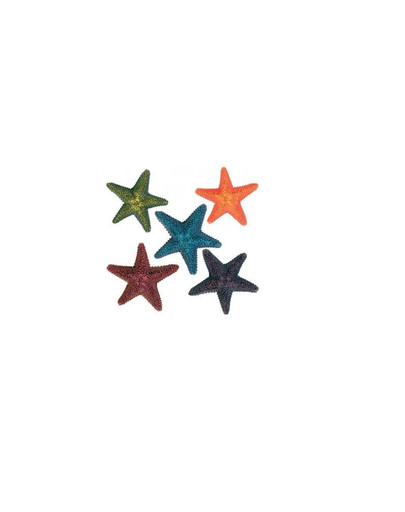 TRIXIE Set 12 hviezdic