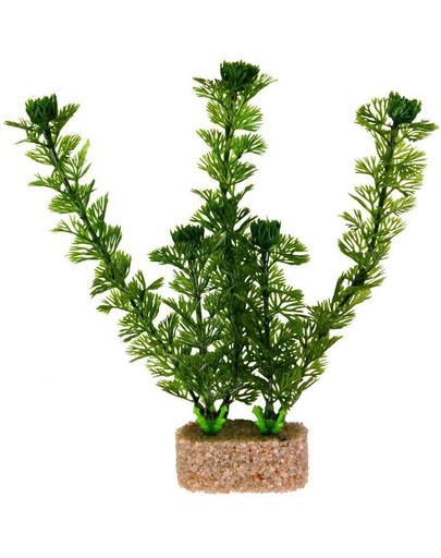 TRIXIE Akvarijná rastlina na podstavci stredná 20 cm 6 ks