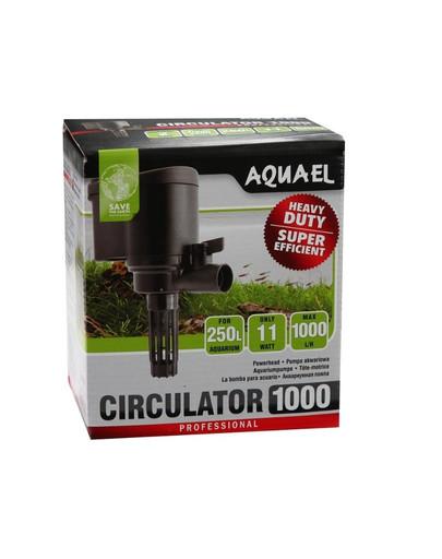 AQUAEL Čerpadlo Circulator 1000 (n)